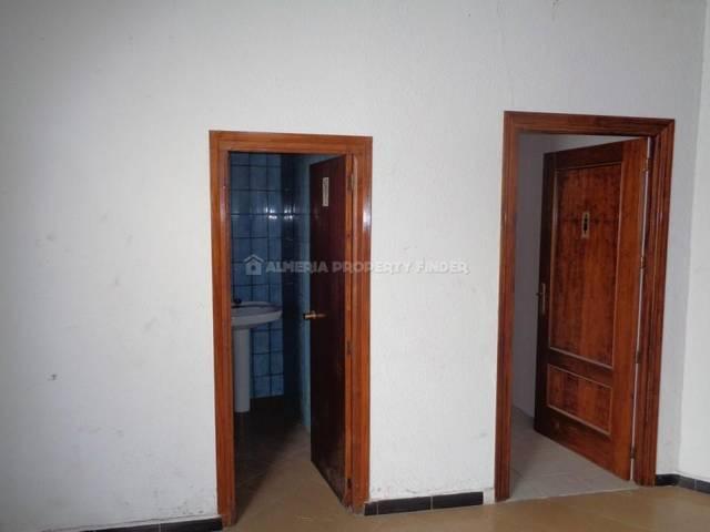 APF-2780: Commercial property for Sale in Partaloa, Almería