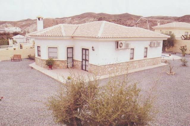 APF-2729: Villa for Sale in Arboleas, Almería