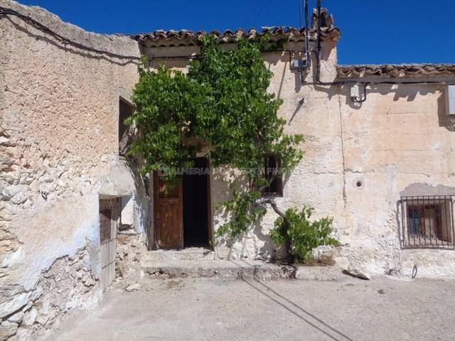 APF-2713: Town house for Sale in Oria, Almería