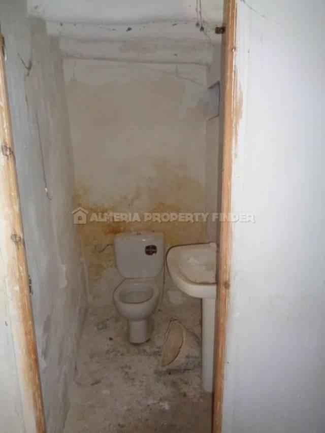 APF-2713: Town house for Sale in Oria, Almería