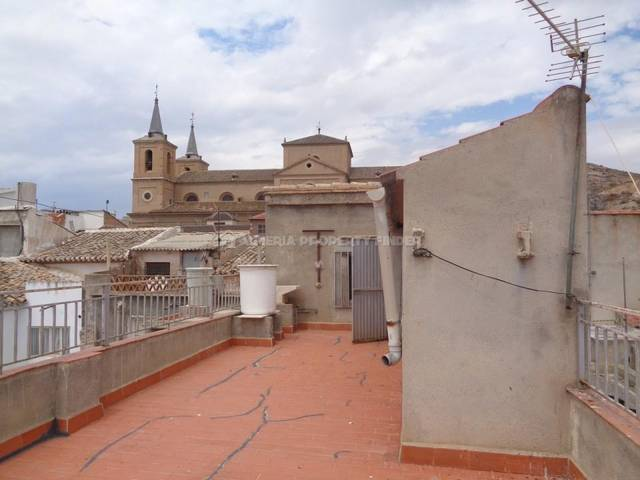 APF-2627: Town house for Sale in Cantoria, Almería