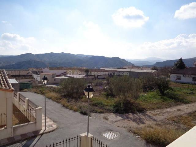 APF-2421: Apartment for Sale in Cantoria, Almería