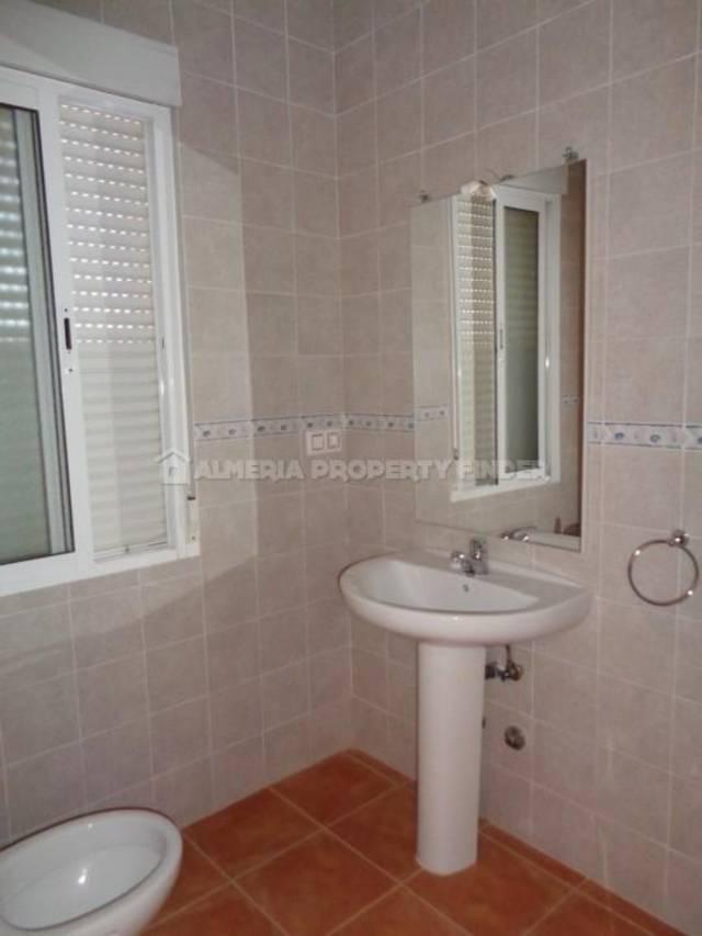 APF-2420: Apartment for Sale in Cantoria, Almería