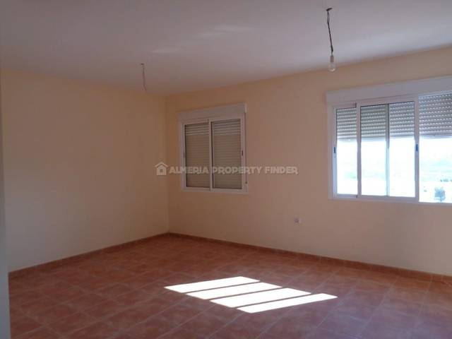 APF-2420: Apartment for Sale in Cantoria, Almería