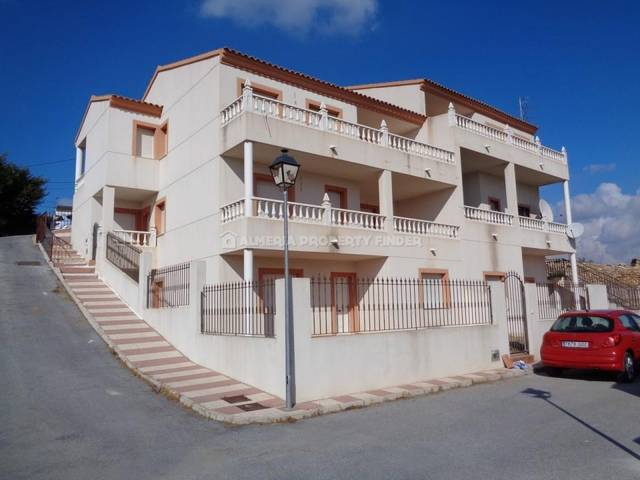 APF-2419: Apartment for Sale in Cantoria, Almería