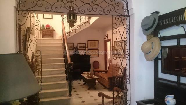 APF-2409: Town house for Sale in Albanchez, Almería
