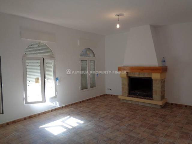APF-1661: Villa for Sale in Oria, Almería
