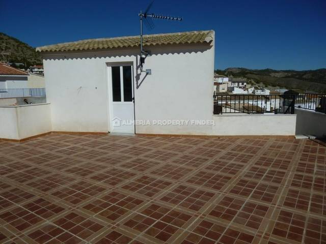 APF-1315: Town house for Sale in Lucar, Almería