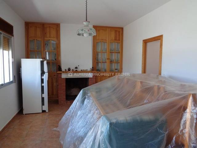 APF-1212: Country house for Sale in Albox, Almería