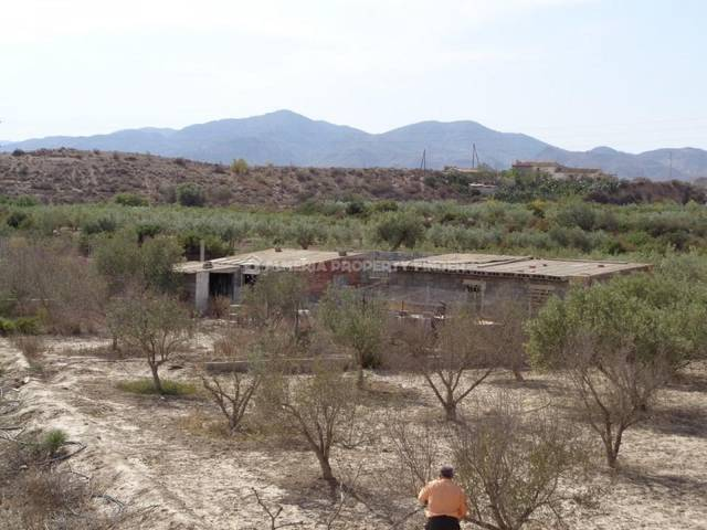 APF-1143: Country house for Sale in Partaloa, Almería