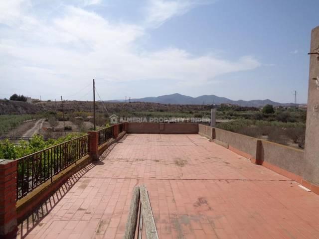 APF-1143: Country house for Sale in Partaloa, Almería