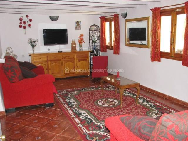 APF-1129: Country house for Sale in Oria, Almería