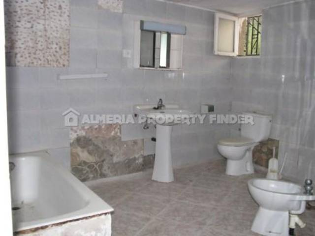 APF-311: Country house for Sale in Cantoria, Almería