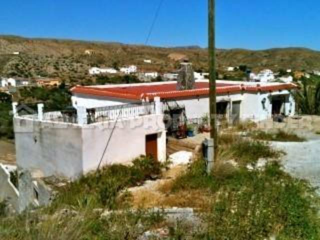 APF-298: Country house for Sale in Oria, Almería
