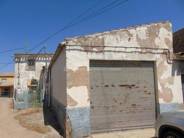 APF-269: Country house for Sale in Lubrin, Almería