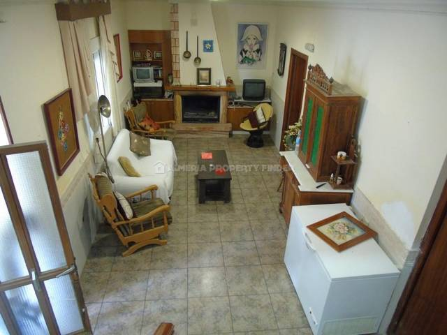 APF-252: Country house for Sale in Olula del Rio, Almería