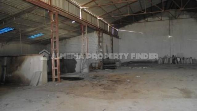 APF-248: Commercial property for Sale in Olula del Rio, Almería