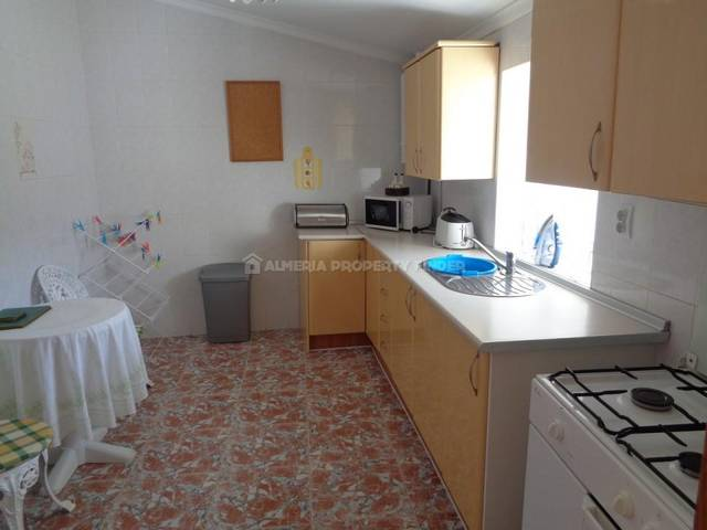 APF-221: Country house for Sale in El Margen, Almería