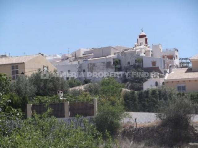 Country house in Somontin, Almería