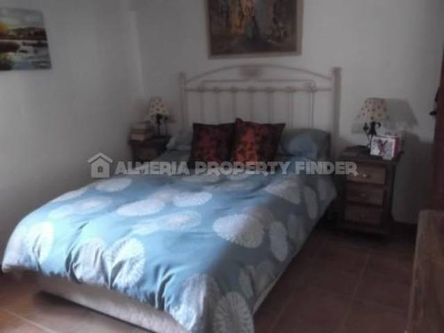 APF-108: Country house for Sale in Albanchez, Almería