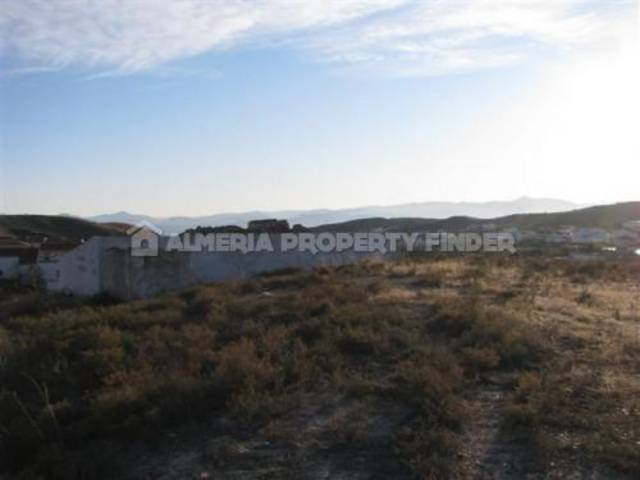 APF-51: Country house for Sale in Albox, Almería