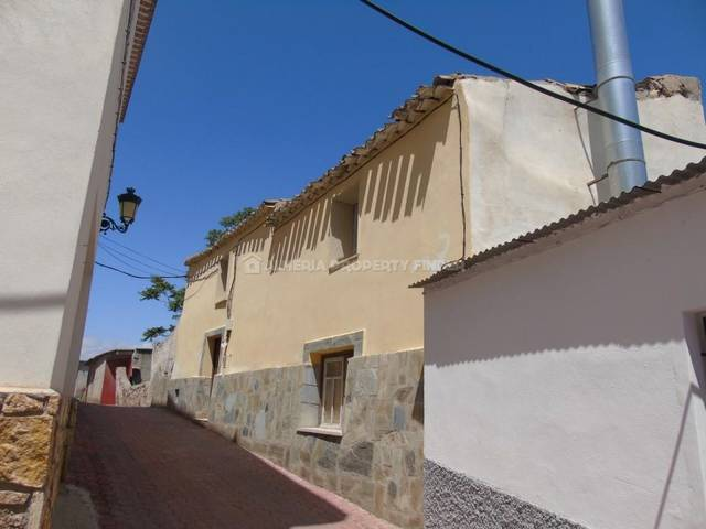 Country house in Albanchez, Almería