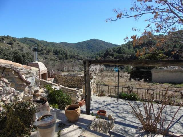 APF-3399: Country house for Sale in Purchena, Almería