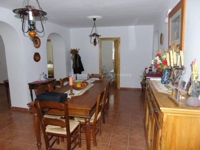 APF-3435: Country house for Sale in Albox, Almería
