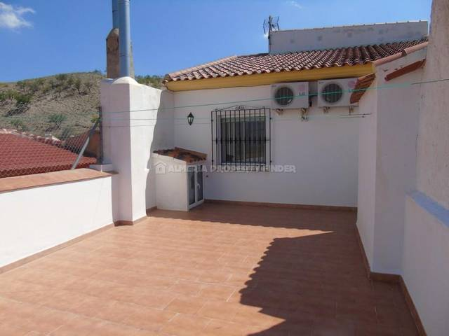APF-3471: Country house for Sale in Arboleas, Almería