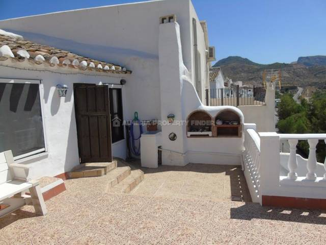 APF-3503: Town house for Sale in Albanchez, Almería