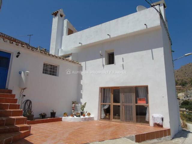 APF-1931: Country house for Sale in Oria, Almería