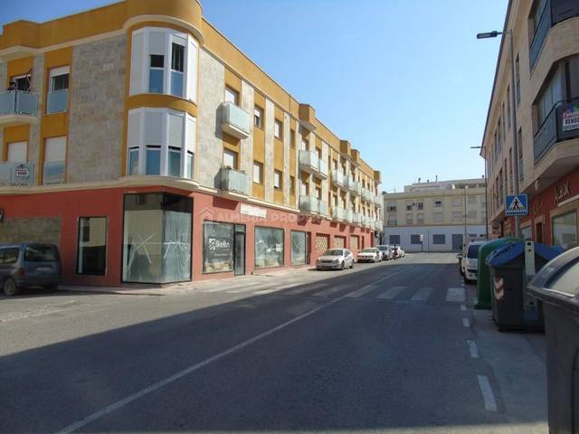APF-3518: Commercial property for Sale in Albox, Almería