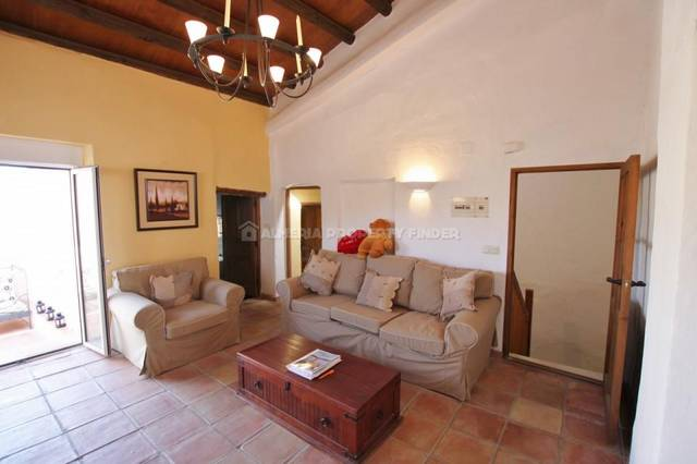 APF-3520: Town house for Sale in Seron, Almería