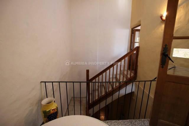 APF-3520: Town house for Sale in Seron, Almería