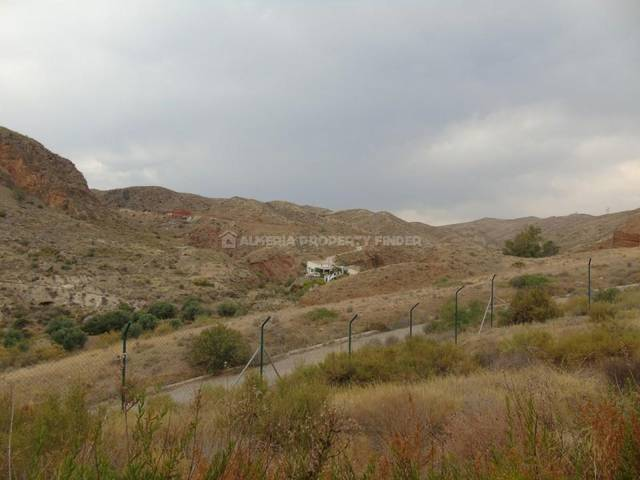 APF-3523: Country house for Sale in Partaloa, Almería