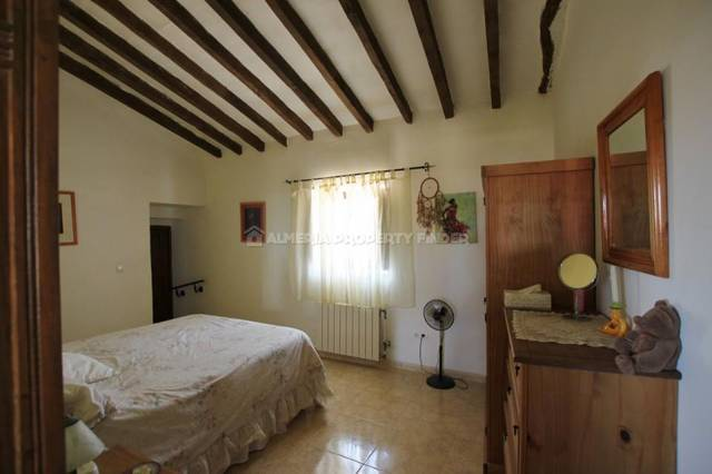 APF-2583: Country house for Sale in Albox, Almería