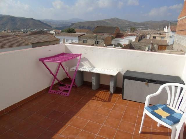 APF-3535: Country house for Sale in Cantoria, Almería