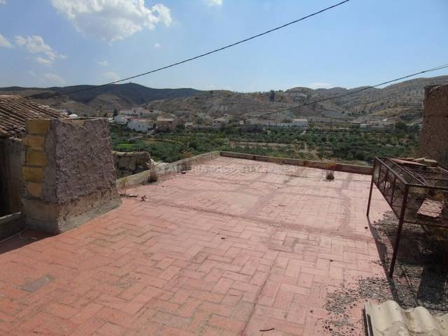 APF-3564: Country house for Sale in Oria, Almería