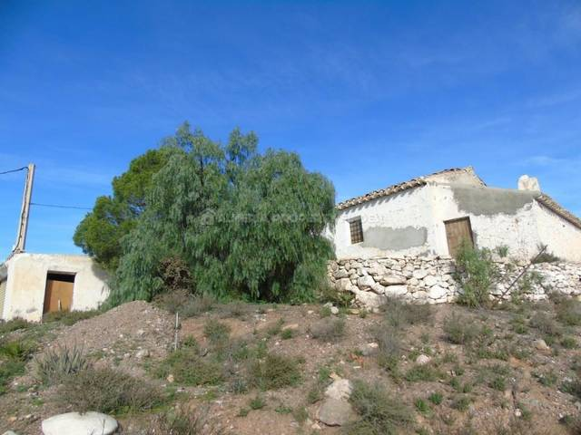 Country house in Albox, Almería