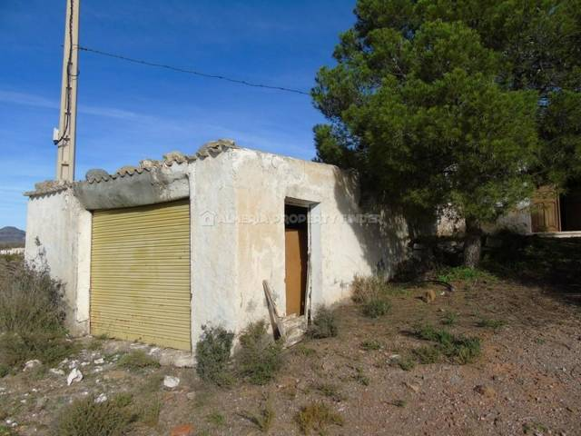 APF-3626: Country house for Sale in Albox, Almería