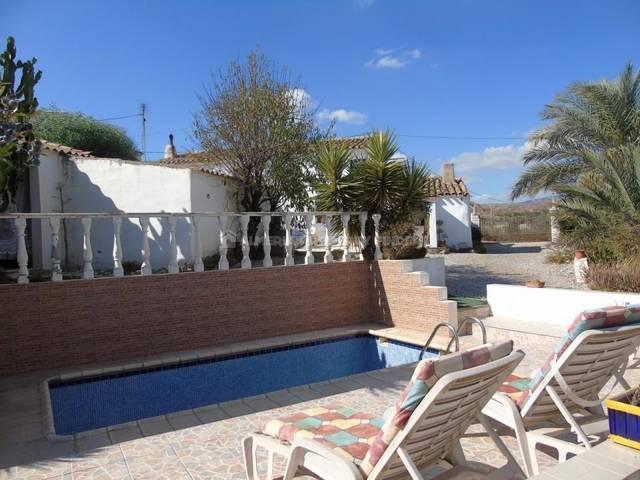 APF-3356: Country house for Sale in Albox, Almería