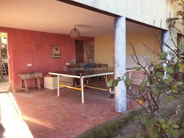 APF-3810: Country house for Sale in Saliente Alto, Almería