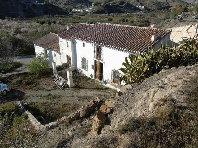 Country house in Saliente Alto, Almería