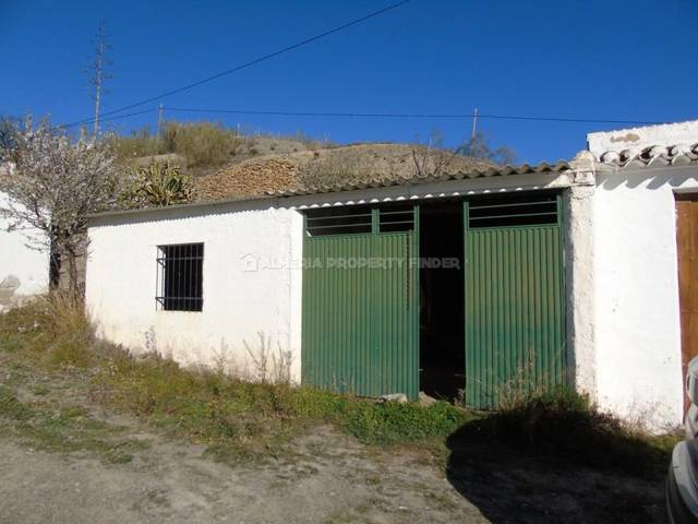 APF-3816: Country house for Sale in Saliente Alto, Almería