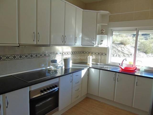 APF-3818: Villa for Sale in Oria, Almería