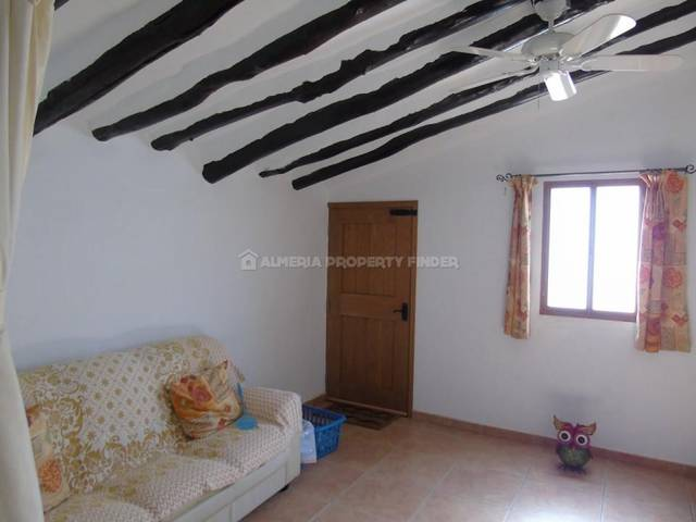 APF-3828: Country house for Sale in Lucar, Almería