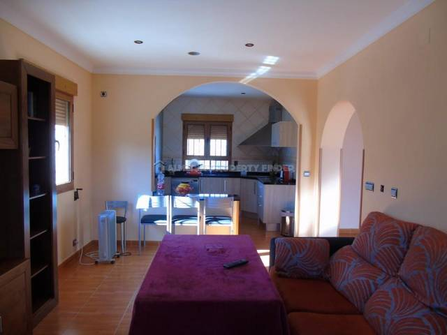 APF-4157: Villa for Sale in Oria, Almería