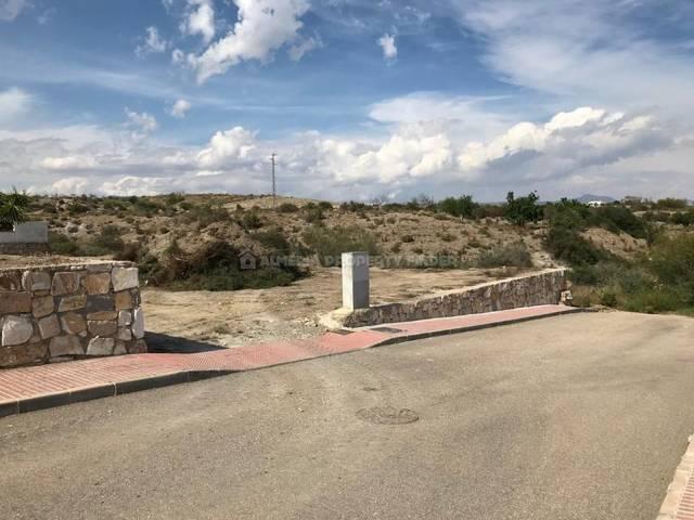 APF-4169: Villa for Sale in Huercal-Overa, Almería