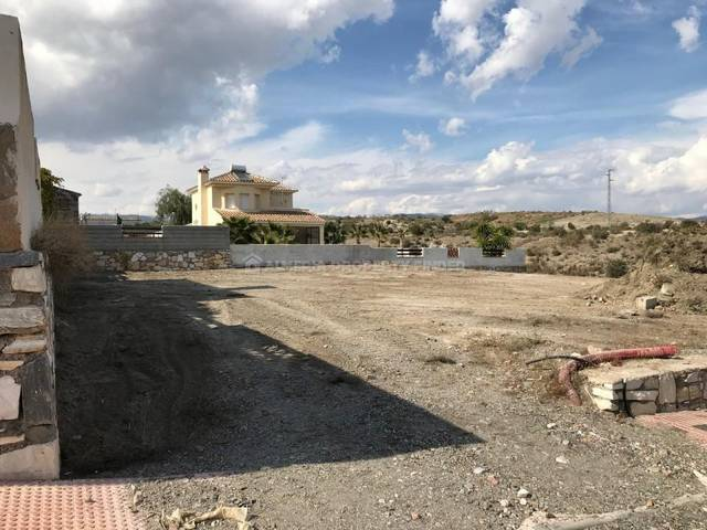 APF-4168: Villa for Sale in Huercal-Overa, Almería
