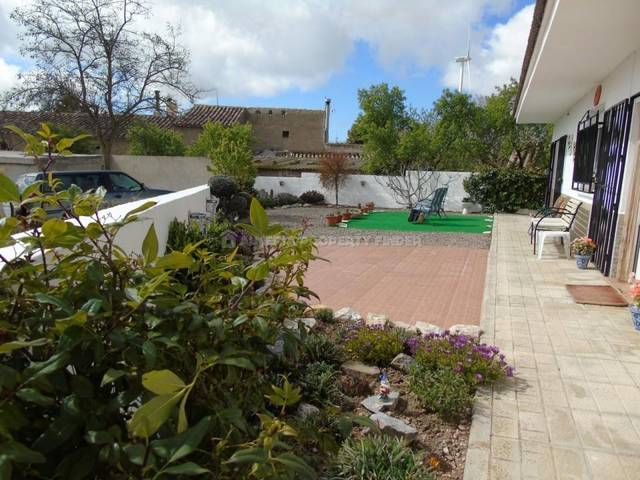 APF-4171: Villa for Sale in Seron, Almería